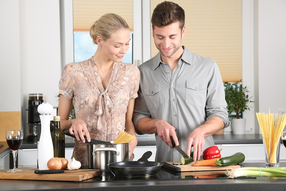Domestic Bliss Appointments - couples