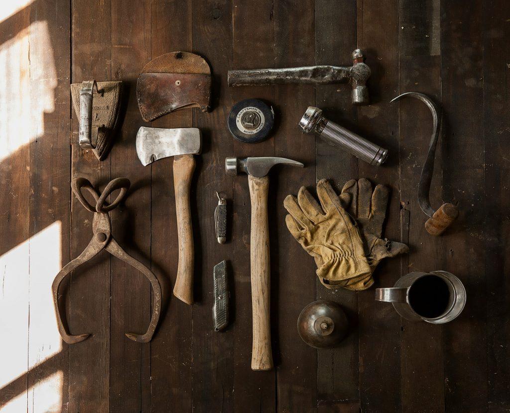 Domestic Bliss Appointments - handymen